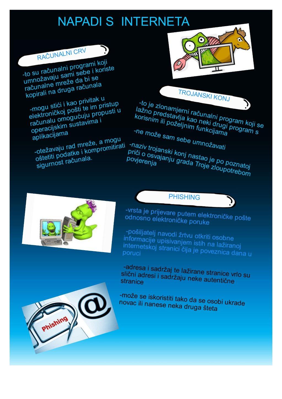 prevare na internetu internetska druženja